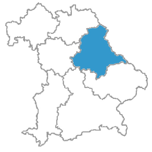 Ausgewählt: Nachrichten aus   Oberpfalz