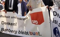 "Aktionsbündnis ""Bamberg bleibt bunt"""