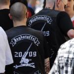 """Angehörige der """"Jagdstaffel Süd"""""""