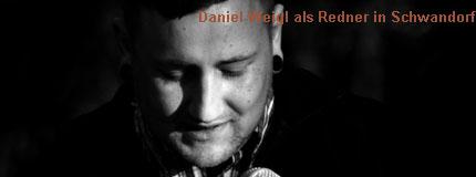 Daniel Weigl, NPD