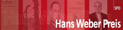 Hans Weber, Widerstandskämpfer, KZ-Häftling und Bürgermeister von Regensburg