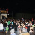 Weißenburg: deutliches Zeichen gegen Rechts