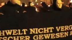 """Screenshot aus dem Video """"Die Unsterblichen"""""""