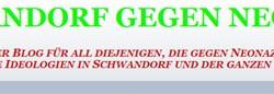 Screenshot: Schwandorf gegen Neonazis