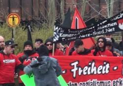 Nazis in Schwandorf