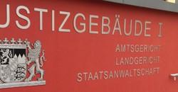 Justizgebäude (Archiv)