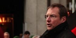 M. Stürzenberger, Screenshot aus dem Film
