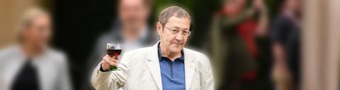 Gefällt sich in der Rolle des Provokateurs - Akif Pirinçci