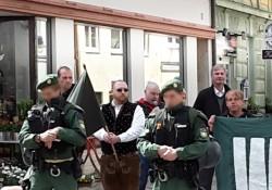 Freising: Rede Statzberger