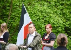 """Philipp Haselbach sprach von """"Krummnasen"""""""