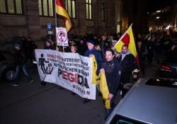 1_ Jahr_ Pegida_ München_Bagida_2016 (28 von 38)