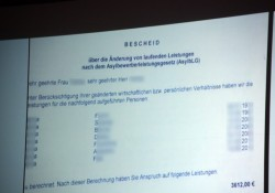 Ludwigshafener Bescheid - Verpixelung durch ERB