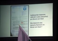 Rostocker Bescheid falsch wiedergegeben