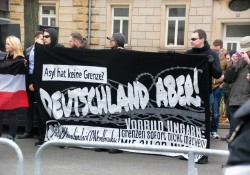 Aktionsbündnis Nordfranken