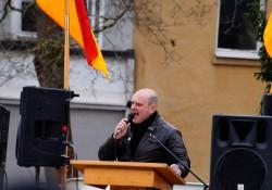 David Köckert, NPD, Greiz