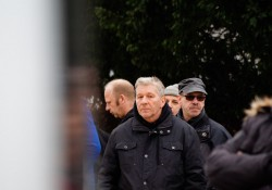Ralf Mytner, Vorsitzender der NPD Unterfranken