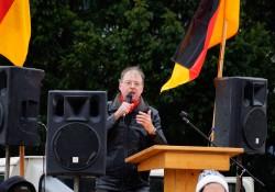 Karl Richter, Mitarbeiter von Udo Voigt und Stadtrat in München