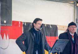 Redner aus Oberfranken